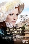 Télécharger le livre :  La rebelle de Little Rock