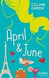Télécharger le livre :  April & June