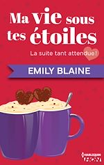Download this eBook Ma vie sous tes étoiles