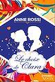 Télécharger le livre : Le choix de Clara