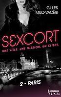 Télécharger le livre : Sexcort - 2. Paris