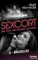 Télécharger le livre : Sexcort - 3. Bruxelles
