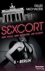 Sexcort 5 - Berlin ebook