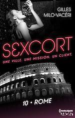 Télécharger cet ebook : Sexcort - 10. Rome