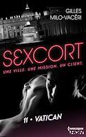 Télécharger le livre : Sexcort - 11. Vatican