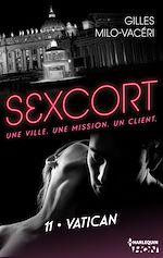 Sexcort 11 - Vatican ebook