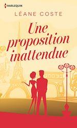 Télécharger le livre : Une proposition inattendue