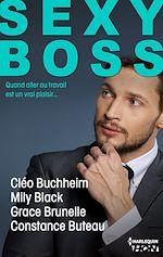 Télécharger le livre : Sexy Boss - 4 romans