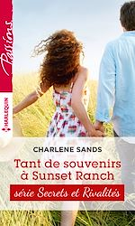 Télécharger cet ebook : Tant de souvenirs à Sunset Ranch