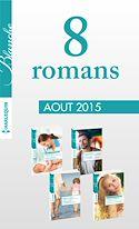 Télécharger le livre : 8 romans Blanche (nº1230 à 1233 - août 2015)