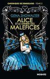 Télécharger le livre :  Alice et le miroir des Maléfices