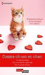 Télécharger cet ebook : Comme chien et chat