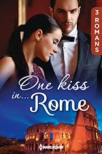 One kiss in... Rome