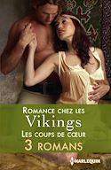 Télécharger le livre : Romance chez les vikings : les coups de coeur