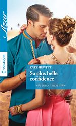 Télécharger le livre : Sa plus belle confidence