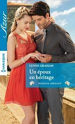Télécharger le livre : Un époux en héritage