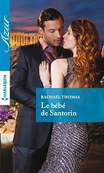 Télécharger le livre : Le bébé de Santorin