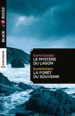 Téléchargez le livre :  Le mystère du lagon - La forêt du souvenir