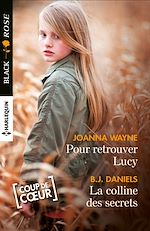Télécharger le livre : Pour retrouver Lucy - La colline des secrets