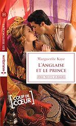 Télécharger le livre : L'Anglaise et le prince