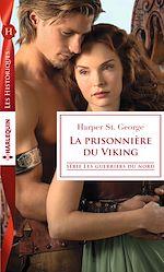 Télécharger le livre : La prisonnière du Viking