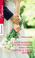 Télécharger le livre : Le faux mariage d'un Fortune - L'amour à toute épreuve