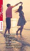 Télécharger le livre :  Un mari à tout prix - Une nouvelle chance d'aimer