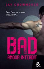 Téléchargez le livre :  Bad - T1 Amour interdit