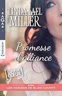 Télécharger le livre : Promesse d'alliance