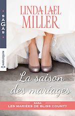 Télécharger le livre : La saison des mariages