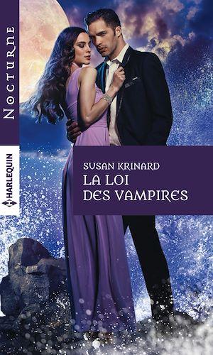 Téléchargez le livre :  La loi des vampires