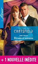 Télécharger le livre : L'héritage des Chatsfield + 1 nouvelle inédite