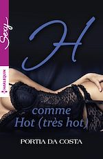 Télécharger le livre :  H comme Hot (très hot)