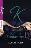 Télécharger le livre : K comme Kamasutra