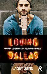 Télécharger le livre :  Loving Dallas #2 Neon Dreams