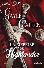 Télécharger le livre : La méprise du Highlander