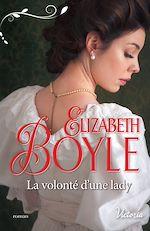 Télécharger le livre : La volonté d'une lady