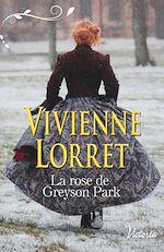 Télécharger le livre : La rose de Greyson Park