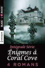 """Série """"Enigmes à Coral Cove"""" : l'intégrale"""