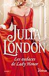 Télécharger le livre :  Les audaces de lady Honor
