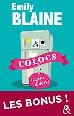 Télécharger le livre :  Colocs (et rien d'autre) - L'intégrale des bonus