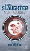 Grant County. Volume 1, Mort aveugle : thriller