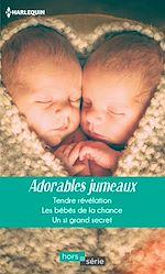 Télécharger le livre : Adorables jumeaux