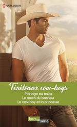 Télécharger le livre : Ténébreux cow-boys