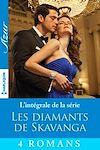 """Série """"Les diamants de Skavanga"""" : l'intégrale"""