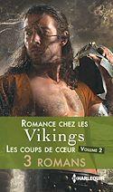 Télécharger le livre : Romance chez les vikings : les coups de coeur - volume 2