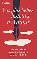 Télécharger le livre : Vos plus belles histoires d'amour