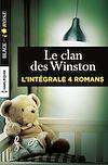 Télécharger le livre :  Le clan des Winston : l'intégrale