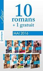Télécharger le livre : 10 romans Azur + 1 gratuit (nº3705 à 3714 - Mai 2016)