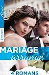 4 romans ''Mariage arrangé''
